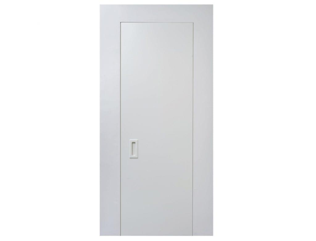 דלת נסתרת
