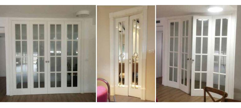 דלתות בהתאמה אישית