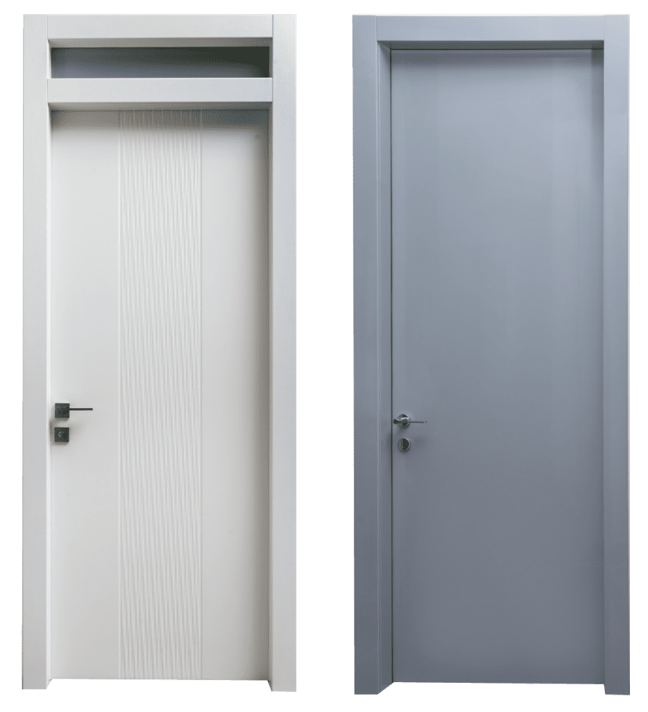 דלתות פנים, Reflect Custom